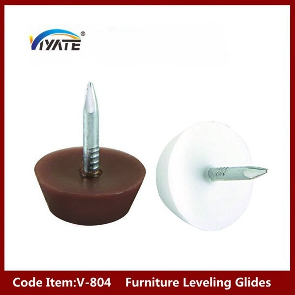 Self Leveling Table Glides Fuiniture Feet Chair Adjustable Screw