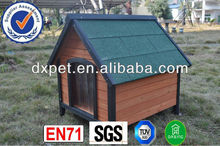 Dog kennel with door strip DXDH011