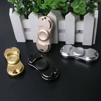 Market hot fidget spinner,Decompress toys made in China, decompression fingertips gyro toys
