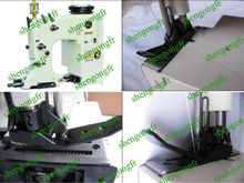 industrial PP bag closer sewing machines for FIBC