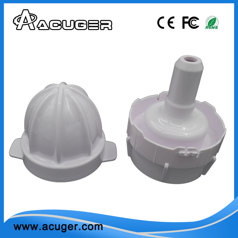 Shenzhen factory high quality spur plastic fixed gear for juicer