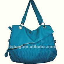 2013 trendy lady handbag new model bags