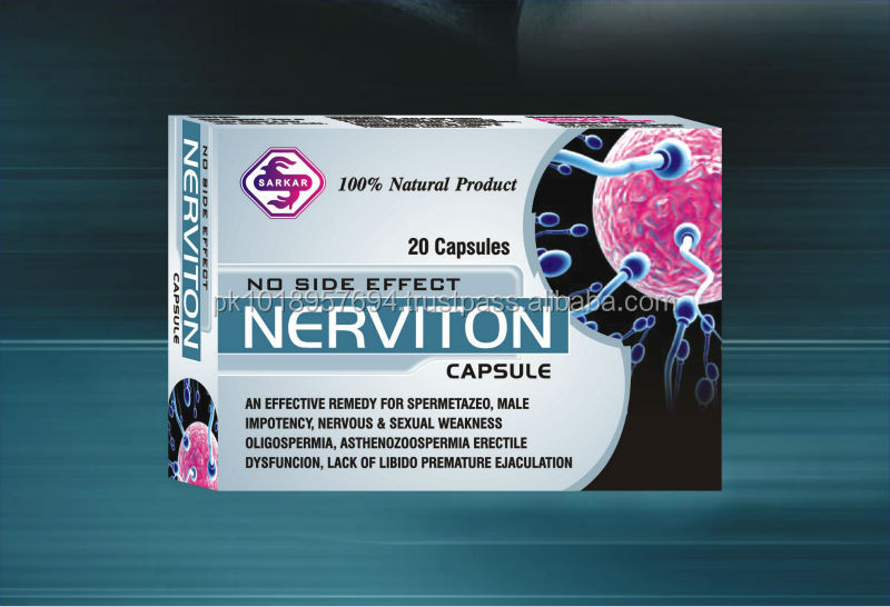 Natural product For Low Sperm Count