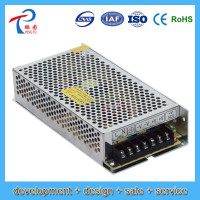Factory direct P100-120-E Series Fiber Optic Christmas tree Power Supply 5v 12v 24v 36v 48v