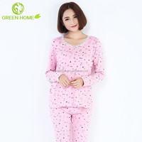 China Guangdong factory cotton night dresses