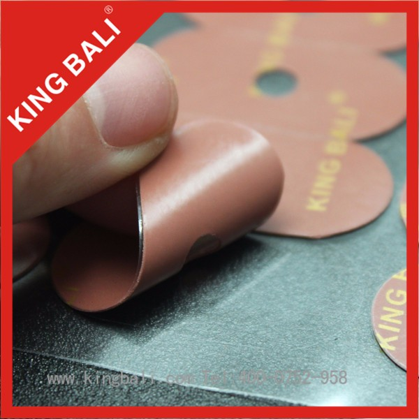 Customized Free Samples Thermal Conductive Pad For PCB/Heat Sink/Power