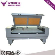 Guangzhou factory price co2 laser engraving machine for leather shoes LK-1810