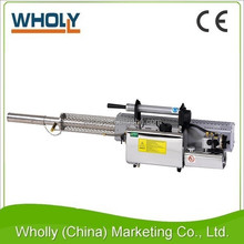 German design, durable, high quality hand-held thermal fogging machine