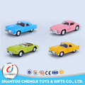 Wholesale 4wd three alloy educational vintage car back diecast 1:32