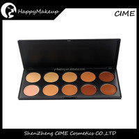 wholesale 10 Colors contour kit private label