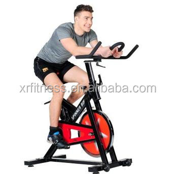 Exercise Bike Indoor Cycling Weight Loss Machine