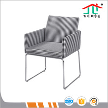 NEW DESIGN Dining Room Furniture Cheap Fabric Dining Chair
