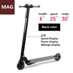 2016 lightest mag carbon fiber carbon fiber electric bicycle kit 110cc pocket bike, eec folding electric bike ebike MAG