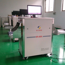 JZ5030 x-ray spection machine,Industrial Use Metal Detector Machine