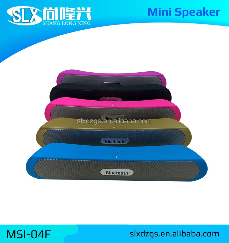Low Price Smart Super Bass Bluetooth Speaker Compatible,Mobile/Computer/MP3/MP4