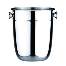 high quality stainless steel large ice bucket for red wine