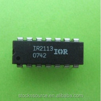 Integrated Circuits IR2113 IC Mosfet DRVR