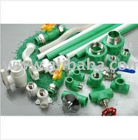 High Quality PPR Pipes and Fittings