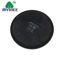 Mytree High Capacit Type-C Fan Qi Magnetic Wireless Induction Mobile Phone Accessory Car Charger