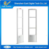 Eas Frequency Detecting shop security gate, walk through Retail Anti-theft Gate EC-506