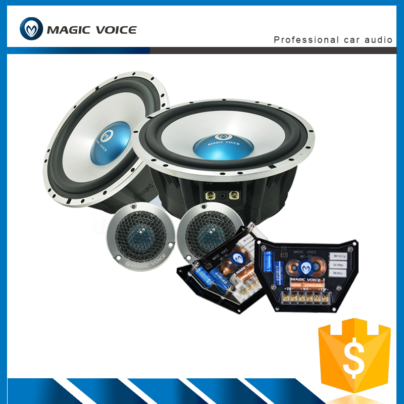 Magic Voice Car Speaker Component Systems 6 5 Inch Car Audio