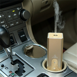 car vent air freshener bottle / car air freshener containers