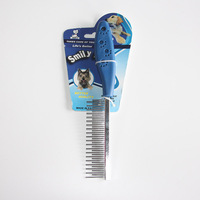 Top Quality Dog Comb Pet Comb Metal Lice Comb For Grooming