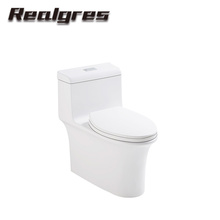 A309 Australian Standard Chaozhou Factory Indian Bathroom Two Piece Toilet