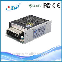 High frequency 500 watt power supply for computer