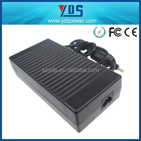 laptop adapter 19V 7.9A 150W universal adapter notebook adaptor