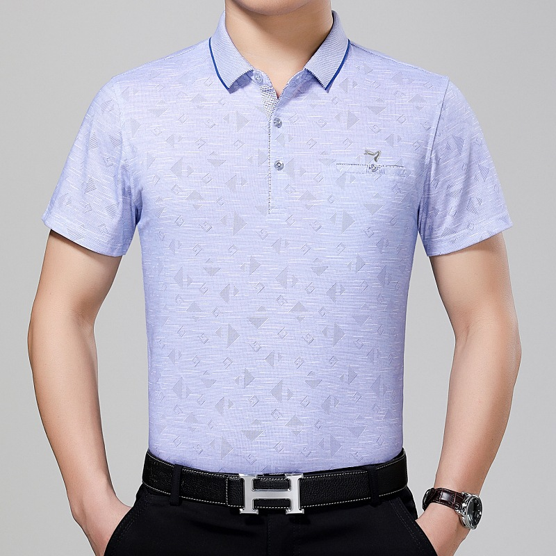 men's batik polo shirt dubai