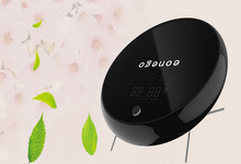 New model Intelligent robot vacuum cleaner sweeper