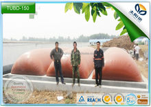 china small household biogas plant