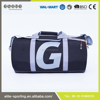 Wholesale Latest Lightweight Barrel Round Duffel Bag