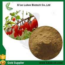 Natural Goji Berry Extract Powder / Goji Extract / 50% Polysaccharides