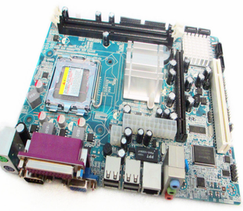 cheap price factory made motherboard 945G-775V3.2 with LGA775