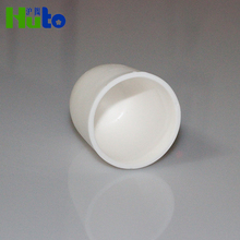 High Quality Refractory Ceramic Crucibles For Lab Testing Melting Gold