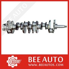 Auto Crankshaft For Mitsubishi 6D24 Diesel Engine