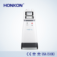 HONKON Professional E Light Hair Removal Machine For Tattoo Removal