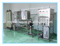 di water with ro edi system for battery plant