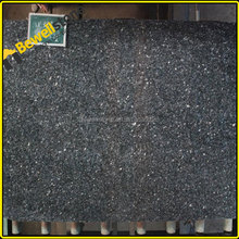 High clear blue pearl silver granite photo and competitive blue pearl silver granite price