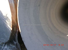 outside epoxy resin cement lined Spiral Welded carbon Steel Pipe for water supply drain