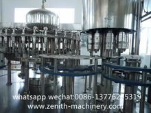 Effective Performance Drinking Juice Bottling Plant High Cost
