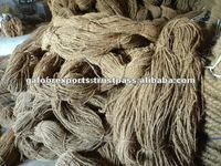 Natural Coir Yarn Rope