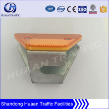 High quality highway guardrail used delineator for sale