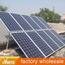 Advanced technology 48V 20A IP65 CE solar system 1000watt