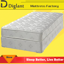 bed wholesale sweet dream pocket spring mattress manufacturer from china