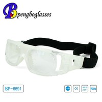 100% UV protective new model high quality cheap basketball goggles