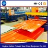 Colored Roof Steel tile Forming Machine,corrugated roof sheet making machine