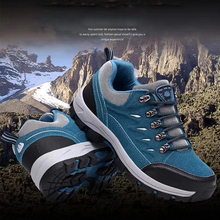 2017 New Arrivals Men Ankle Boot Waterproof Climbing Shoe Outdoor Hiking Shoes
